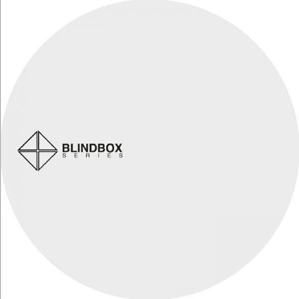 Blind Box 006