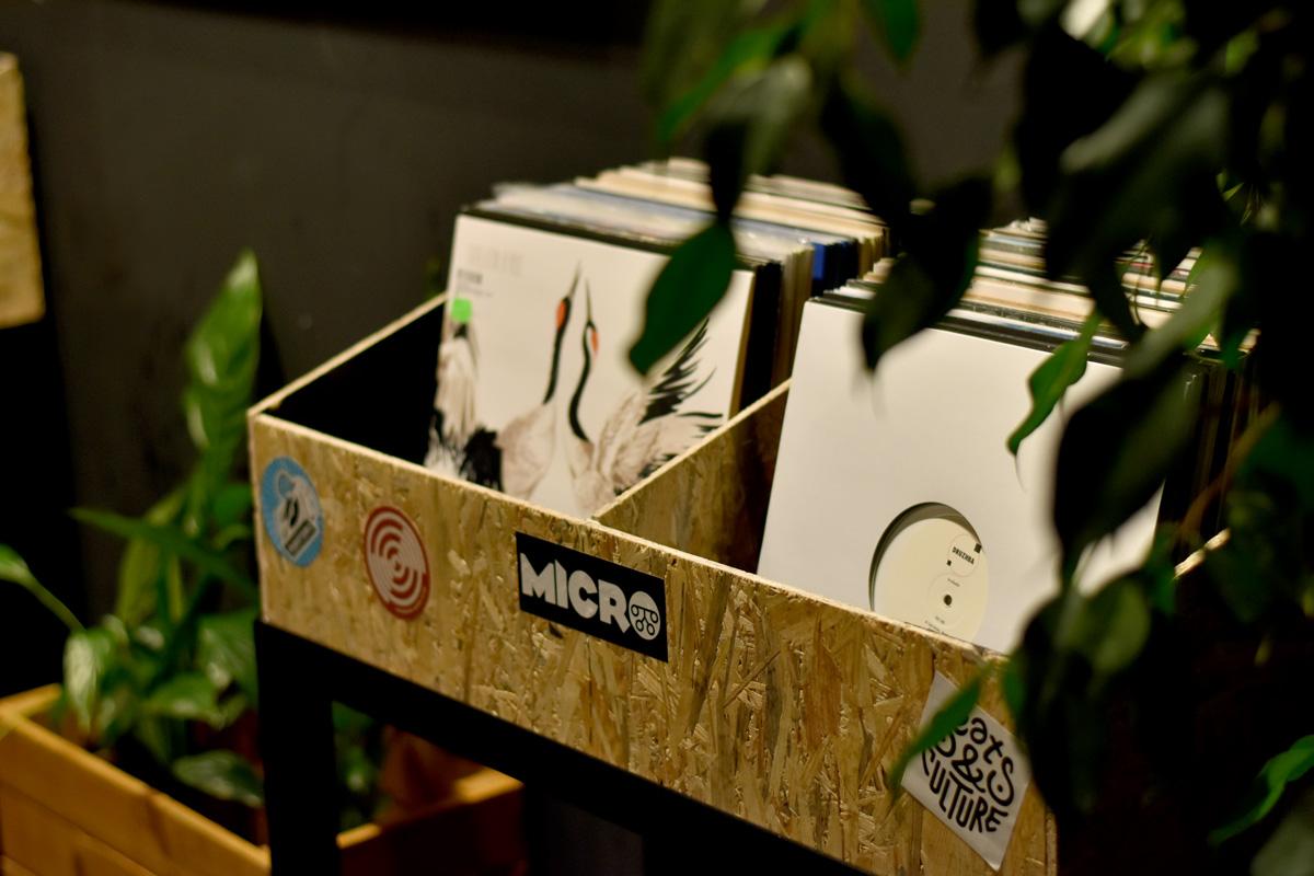 Micro Vinyls 2